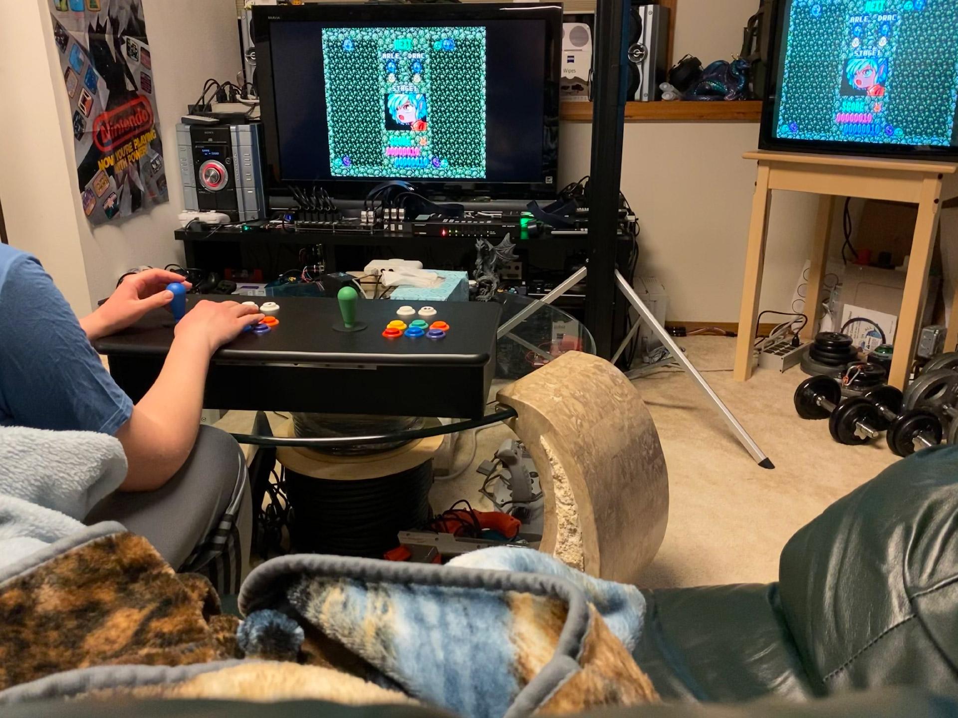 Arcade Controller v2.1 - puyo.jpg